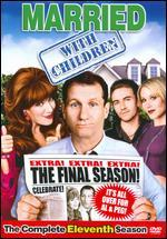 Married... With Children: The Complete Eleventh Season [3 Discs]