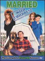 Married... With Children: The Complete Fourth Season [3 Discs]