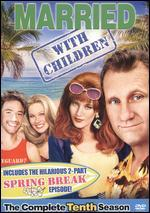 Married... With Children: The Complete Tenth Season [3 Discs]