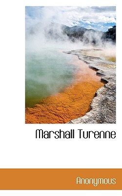 Marshall Turenne - Anonymous