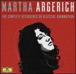 Martha Argerich: The Complete Recordings on Deutsche Grammophon