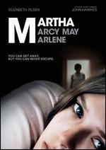 Martha Marcy May Marlene [French] - Sean Durkin