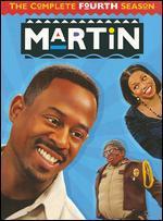 Martin: The Complete Fourth Season [4 Discs]