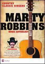 Marty Robbins: Greatest Hits Anthology