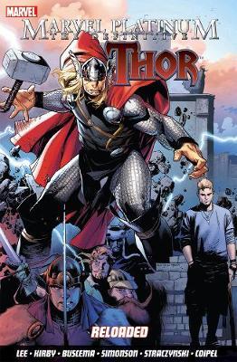 Marvel Platinum: The Definitive Thor 2 - Lee, Stan