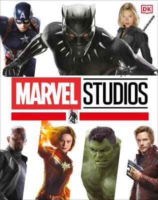 Marvel Studios Character Encyclopedia - Bray, Adam