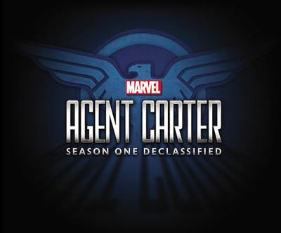 Marvel's Agent Carter: Season One Declassified - Marvel Comics (Text by)