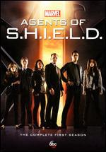 Marvel's Agents of S.H.I.E.L.D.: Season 01