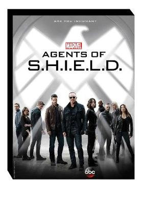 Marvel's Agents of S.H.I.E.L.D.: Season Three Declassified - Benjamin, Troy (Text by)