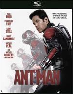 Marvel's Ant-Man [Blu-ray]