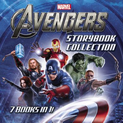 Marvel's the Avengers Storybook Collection - Marvel