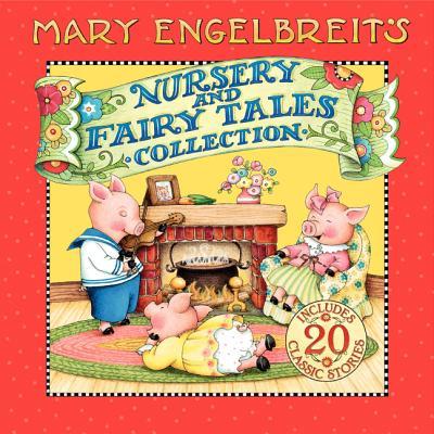 Mary Engelbreit's Nursery and Fairy Tales Collection -
