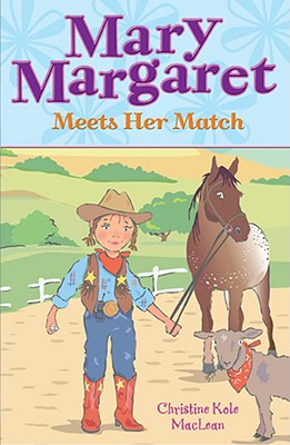 Mary Margaret Meets Her Match - MacLean, Christine Kole