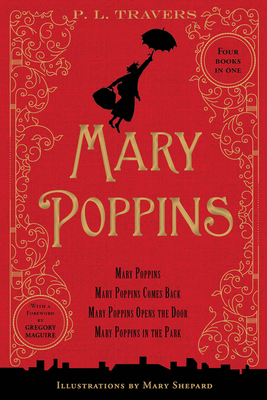 Mary Poppins Collection - Travers, P L, Dr.