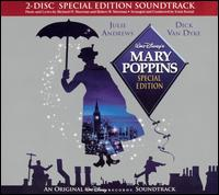 Mary Poppins [Special Edition] - Original Soundtrack