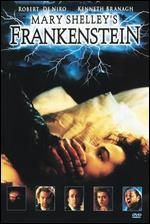 Mary Shelley's Frankenstein [P&S] - Kenneth Branagh