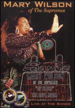 Mary Wilson: Live at the Sands