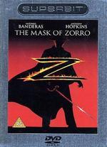 Mask of Zorro [Superbit]
