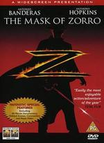 Mask of Zorro - Martin Campbell