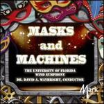Masks and Machines