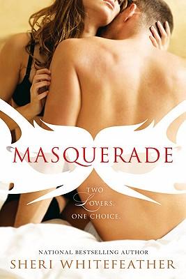 Masquerade - WhiteFeather, Sheri