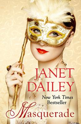 Masquerade - Dailey, Janet