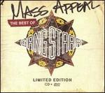 Mass Appeal: The Best of Gang Starr [CD/DVD]