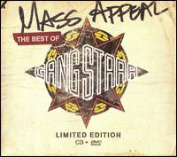 Mass Appeal: The Best of Gang Starr [CD/DVD] - Gang Starr