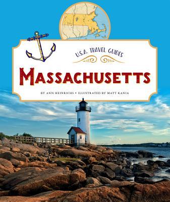 Massachusetts - Heinrichs, Ann