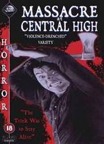 Massacre at Central High