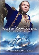 Master and Commander: The Far Side of the World [WS]