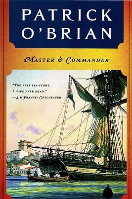 Master and Commander - O'Brian, Patrick