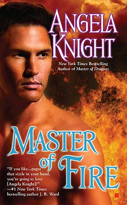 Master of Fire - Knight, Angela
