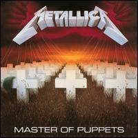 Master of Puppets [Remastered Deluxe Box Set] [10 CD/2 DVD/3 LP/1 Cassette] - Metallica