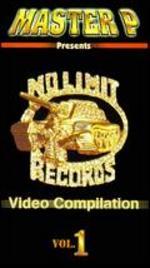 Master P Presents: No Limit Records Video Compilation, Vol. 1