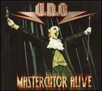 Mastercutor - Alive [CD/DVD]