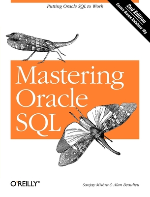 Mastering Oracle SQL - Mishra, Sanjay, and Beaulieu, Alan