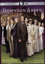 Masterpiece Classic: Downton Abbey - Season 1 [3 Discs] -