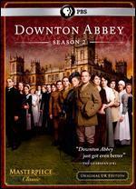 Masterpiece Classic: Downton Abbey - Season 2 [3 Discs]