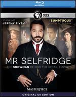 Masterpiece: Mr Selfridge [3 Discs] [Blu-ray]