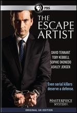 Masterpiece Mystery!: The Escape Artist