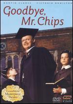 Masterpiece Theatre: Goodbye, Mr. Chips