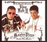 Masterpiece - RKM & Ken-Y