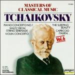 Masters of Classical Music, Vol. 6: Tchaikovsky