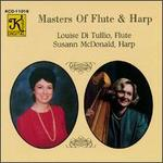 Masters of Flute & Harp