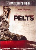 Masters of Horror: Pelts - Dario Argento