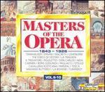 Masters of Opera, Vols. 1-5 - Alexandrina Milcheva-Nonova (mezzo-soprano); Anna Tomowa-Sintow (soprano); Balazs Hantos (bass);...