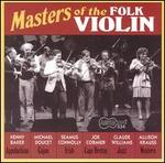 Masters of the Folk Violin [1989]
