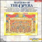 Masters of the Opera, Vol. 7: 1851-1865
