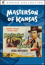Masterson of Kansas - William Castle